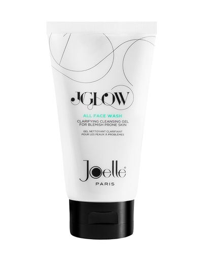 Jglow All Face Wash
