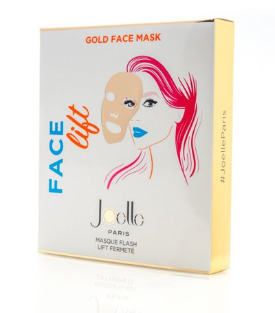 Face Lift - Gold Face Mask
