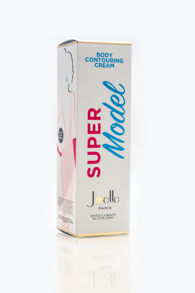 Joelle Paris Super Model - Body Contouring Cream