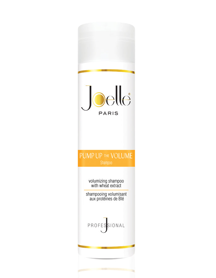 Pump Up The Volume Shampoo Joelle Paris