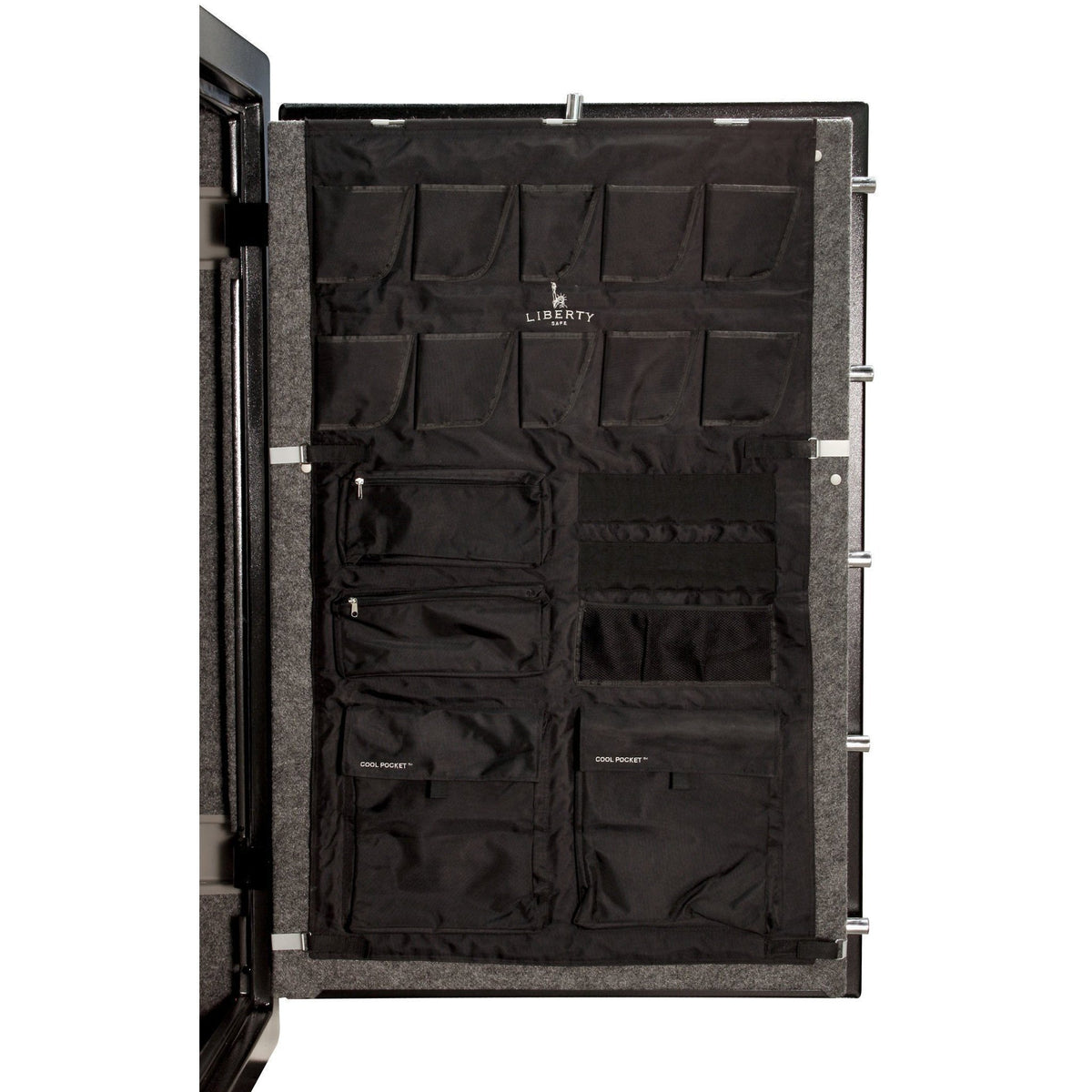 Accessory - Storage - Door Panel - 48-64 size safes