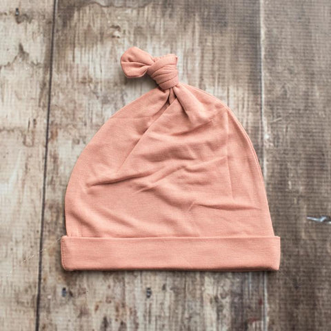 Bestaroo Rose Dawn Knot Hat