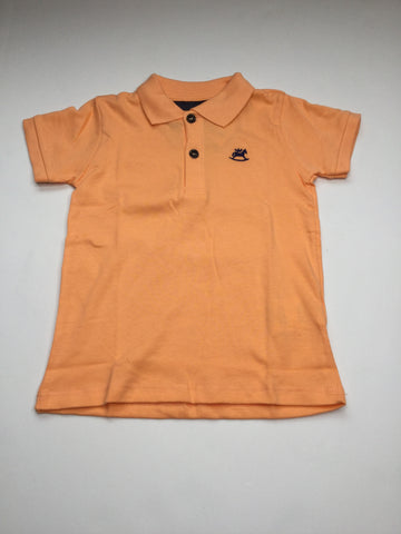 Up Baby Soft Jersey Cotton Polo