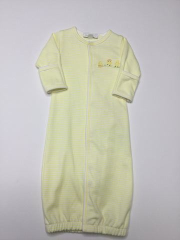Magnolia Baby Little Chick Converter Gown