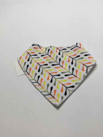 Bandana Bibs Multi Color