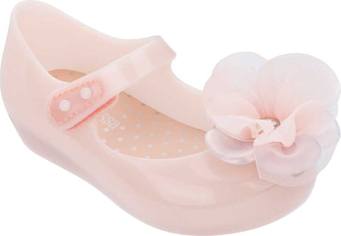 Mini Melissa L Light Pink