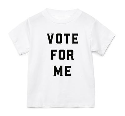 Love Bubby Vote For Me T-Shirt