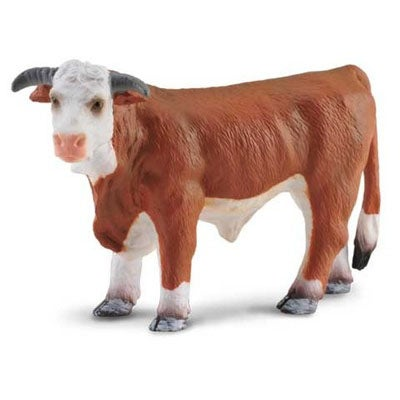 Hereford Bull - Collecta