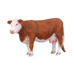 Hereford Cow- Collecta