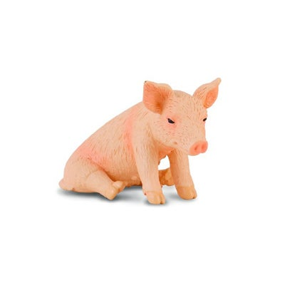 Pigs - Piglet Sitting - Collecta