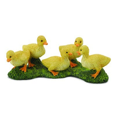 Ducklings - Collecta