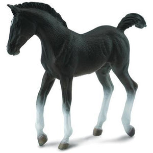 Horses - Black Foal - Collecta