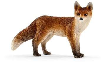 Red Fox - Schleich