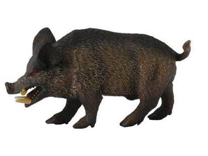 Pigs - Wild Boar - Collecta