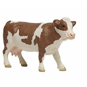 Simmental Cow - Country Toys
