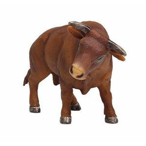Cattle - Limousin Bull - Country Toys