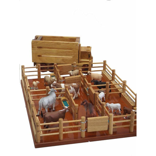 FEEDLOT & BODY TRUCK COMBO DEAL