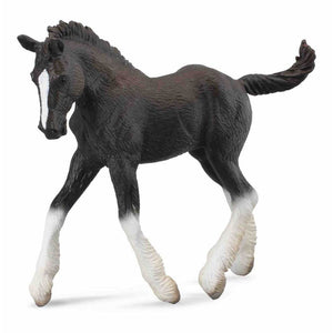 Horses - Shire Foal - Collecta