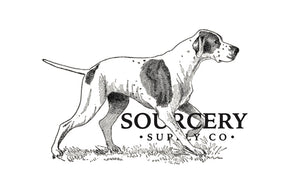 The Sourcery Supply Co
