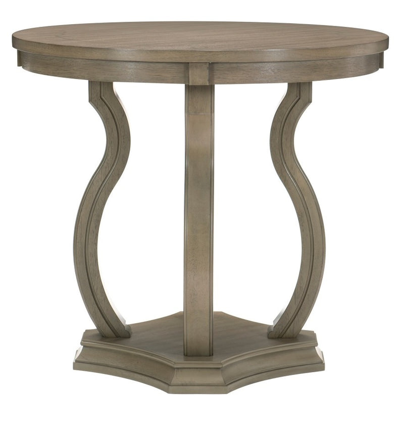 Homelegance Vermillion Counter Height Table in Gray 5442-36* image