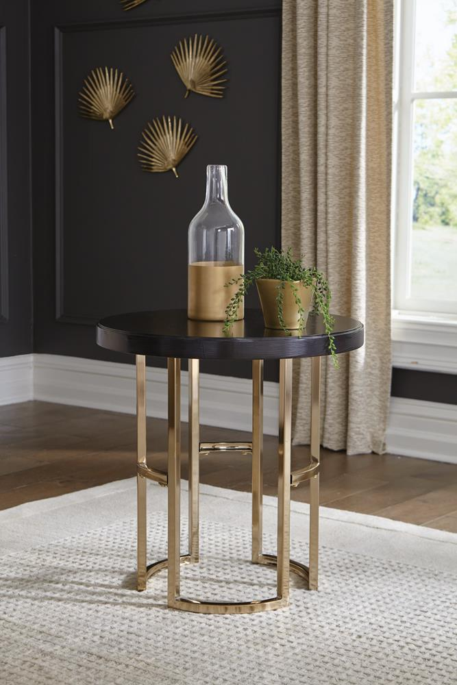 722748 End Table image