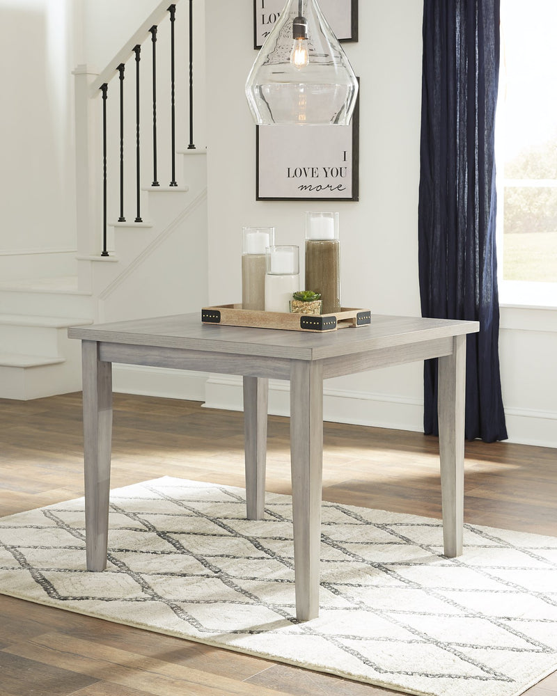 Loratti Signature Design by Ashley Dining Table