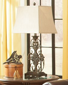Sallee Signature Design by Ashley Table Lamp
