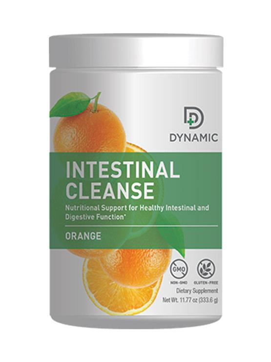 Intestinal Cleanse - Orange
