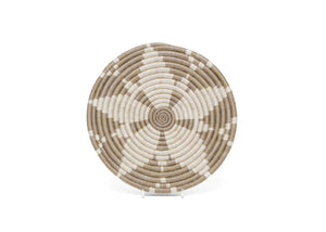 Sisal Trivet - Sandstorm Hope ''10 - Earthnic Lifestyle