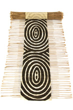 Load image into Gallery viewer, Decorative Twig Table Runner from Mali - Ripple Design - Earthnic Lifestyle