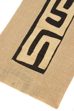 Load image into Gallery viewer, Congo Raffia Table Runner from Zambia - Natural - Earthnic Lifestyle