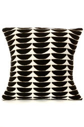 Timbuktu Dunes Organic Cotton Cushion - Earthnic Lifestyle