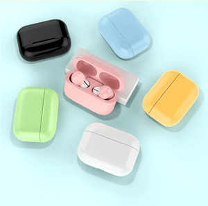 Wireless Air Earphone Colorpods Pro