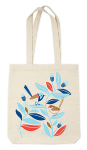 Organic Cotton Tote Bag - Dot and Frankie