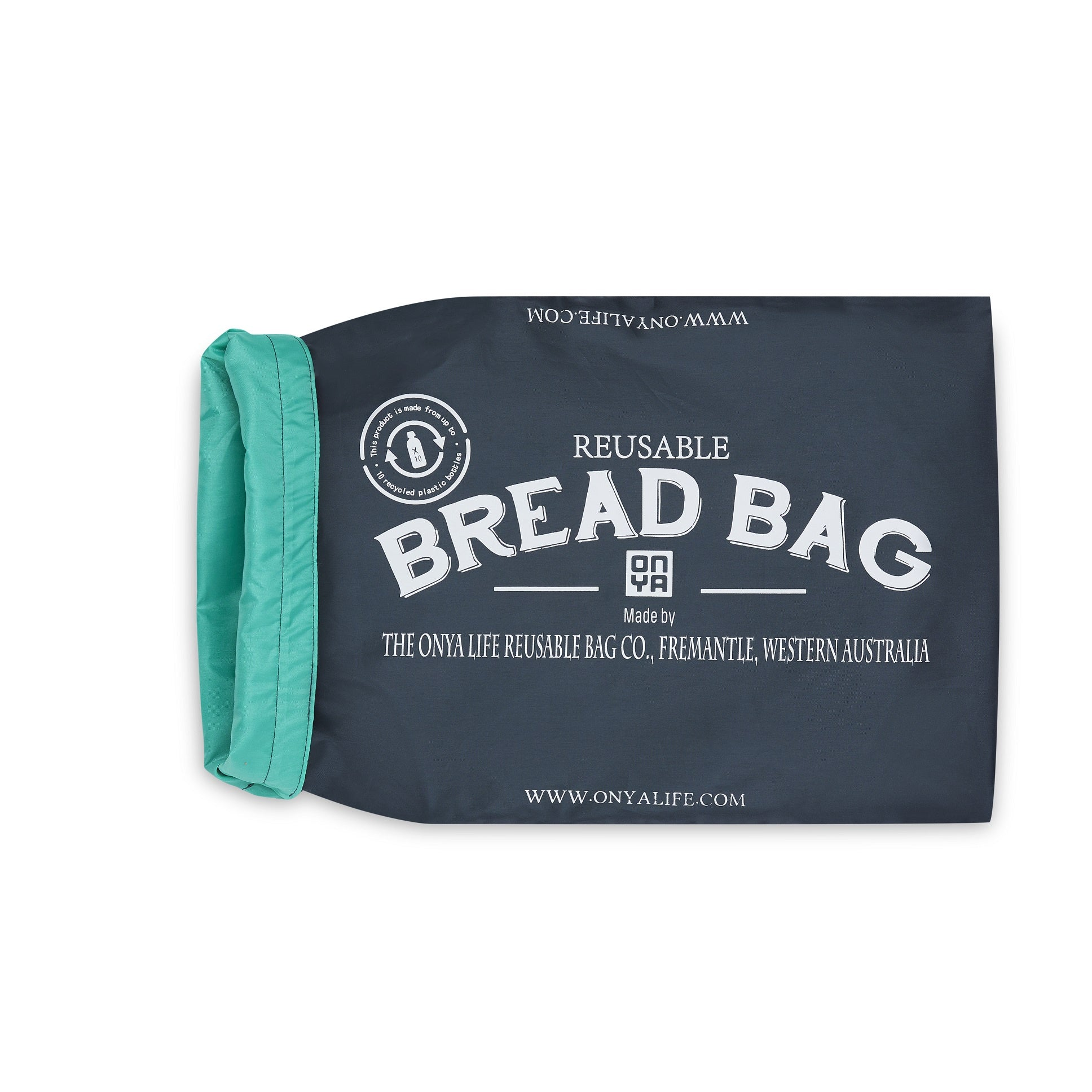Bread Bag - Dot and Frankie