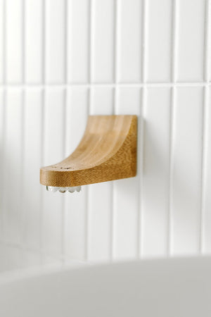Air Drying Soap Holder - Dot and Frankie