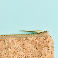Annie Cork Pouch - Dot and Frankie