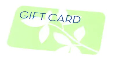 Gift card - Dot and Frankie
