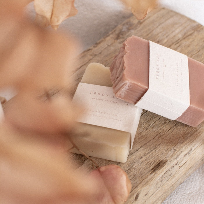 Organic Soap Bar - Dot and Frankie
