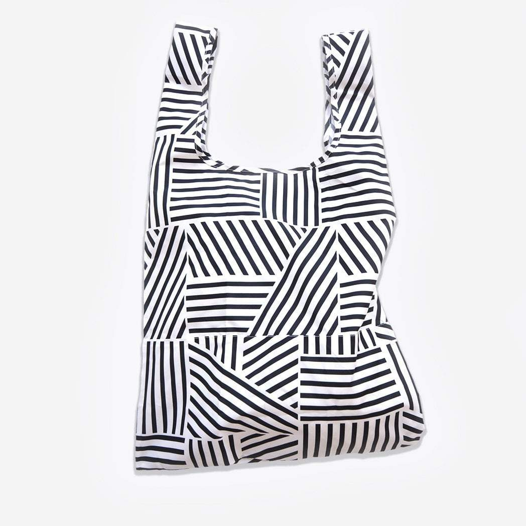 Foldable Tote Bag - Dot and Frankie