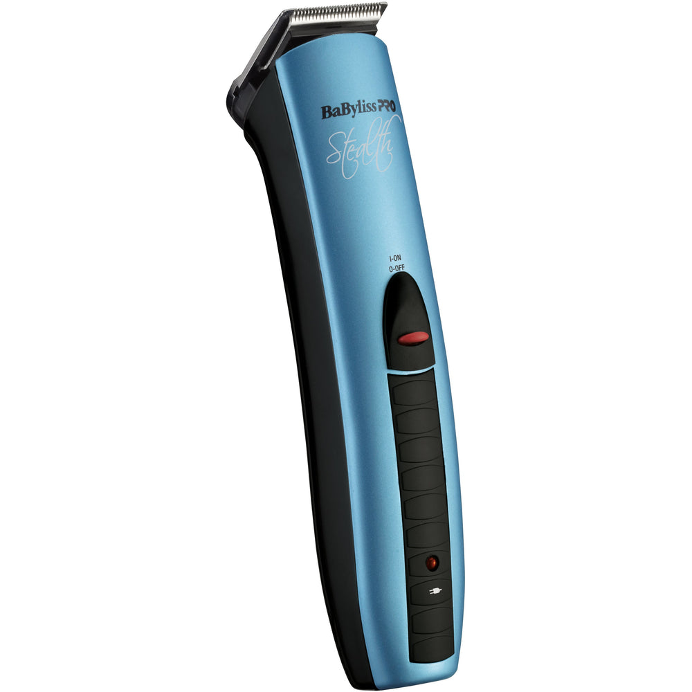 Load image into Gallery viewer, BaByliss Stealth Cord/Cordless Trimmer