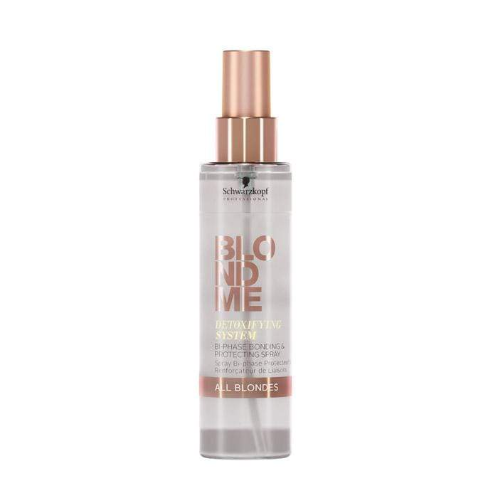 BLONDME Bi-Phase Bonding & Protecting Spray