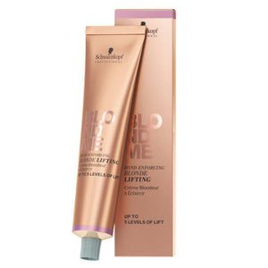 BLONDME Blonde Lifting Cream