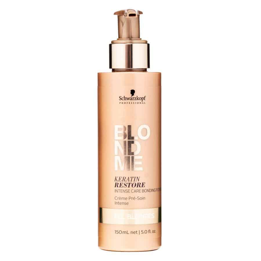 BLONDME In-Salon Intense Bonding Potion
