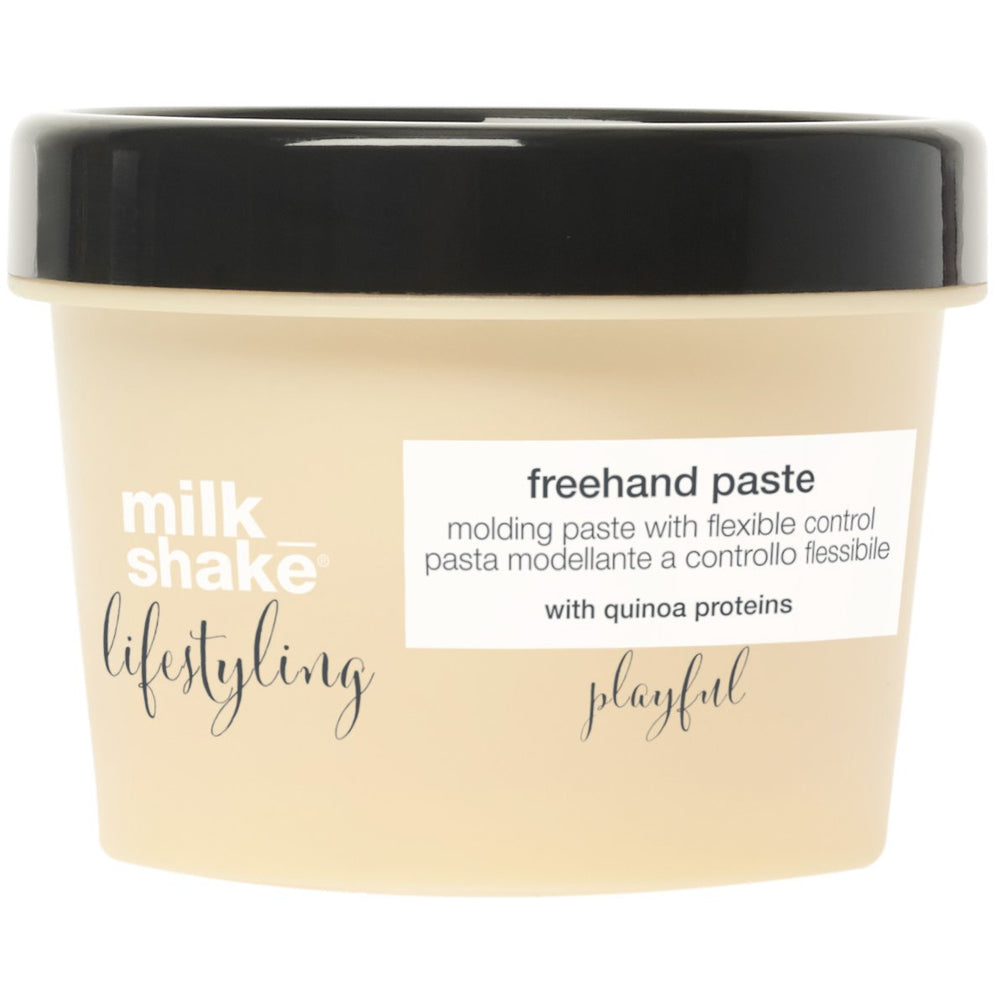 milk_shake lifestyling Freehand Paste