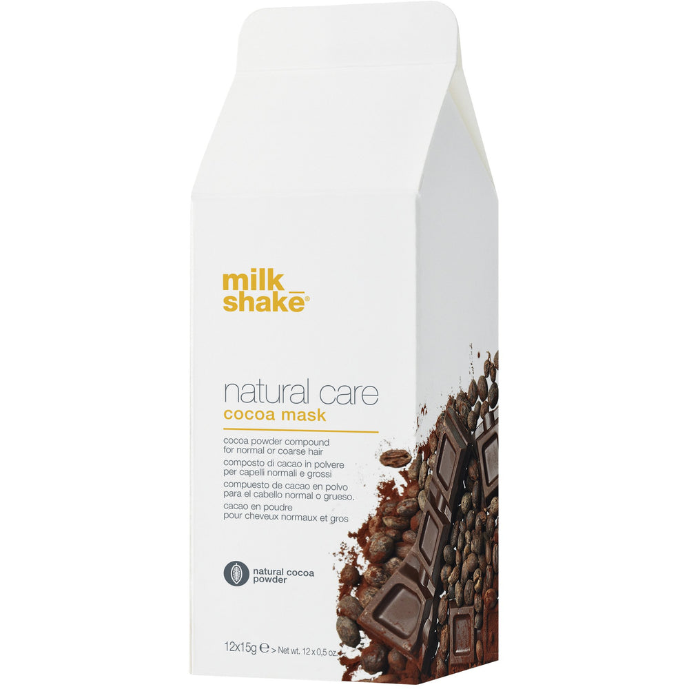 milk_shake Natural Care Cocoa Mask