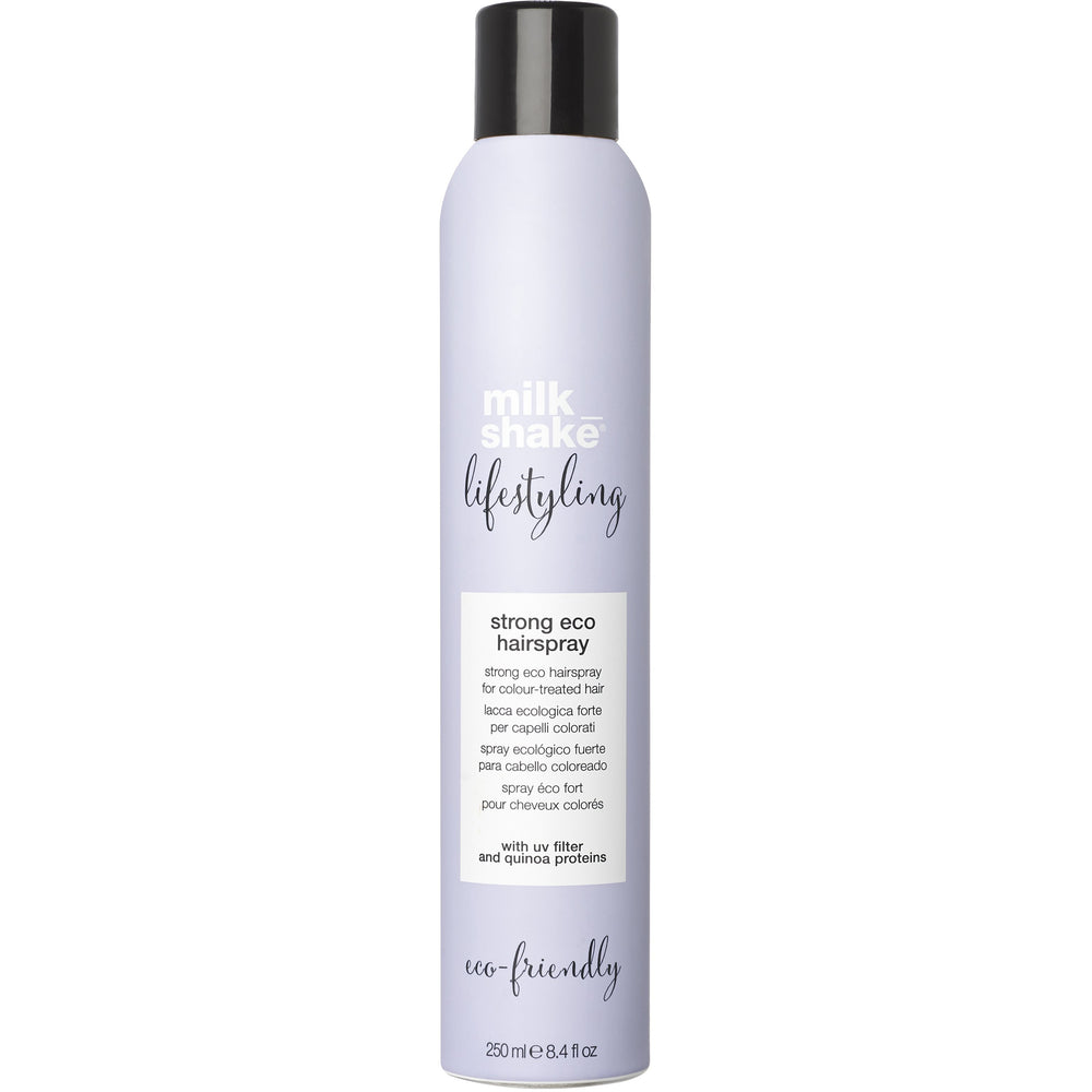 Load image into Gallery viewer, milk_shake lifestyling Strong Eco Spray