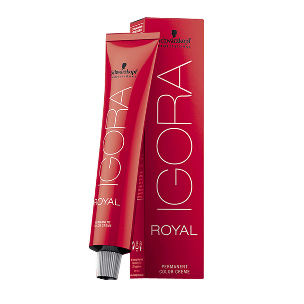 IGORA ROYAL Golds (-4/-5)