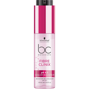 BC Fibre Clinix Booster+Sealer pH4.5 Color Freeze 45ml