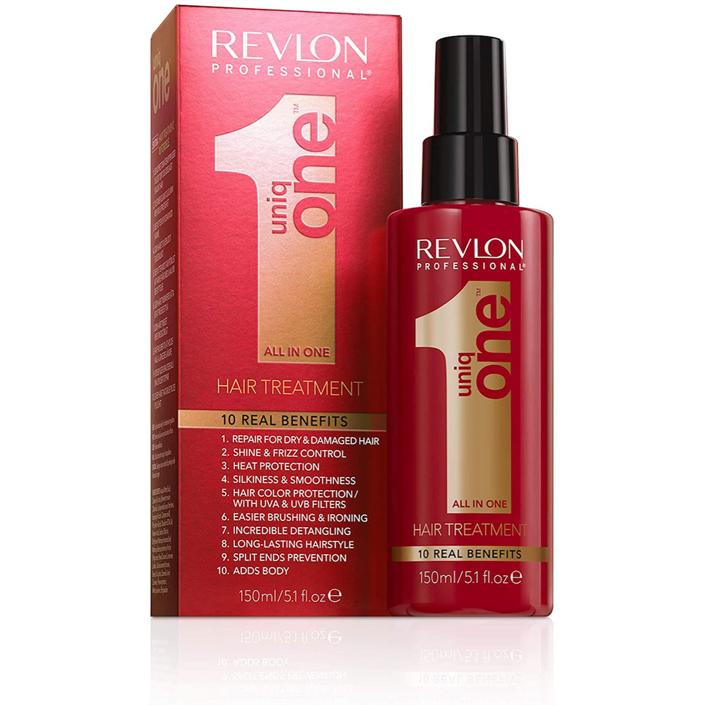 Load image into Gallery viewer, Revlon Professional Uniq One Hair Treatment